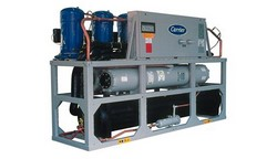Comprar chiller industrial