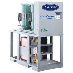 Chillers refrigeração industrial