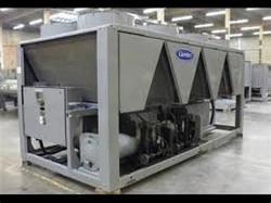 Reparo de geladeira industrial