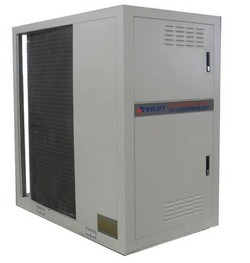 Refrigerador chiller