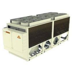 Unidade de água gelada chiller sp