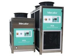 Unidades de resfriamento de água