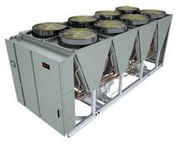 Unidade de resfriamento de água sp