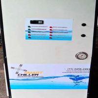 Chiller Refrigeração