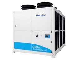 Chillers refrigeração