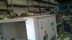 Sistema refrigeração de água industrial
