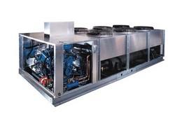 Sistemas de resfriamento de água